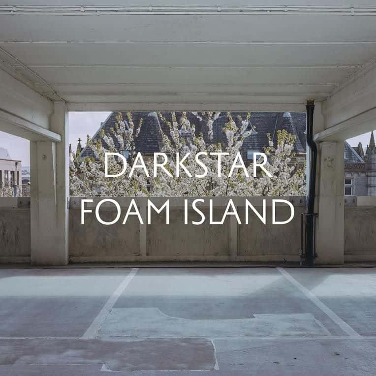 Foam Island by Darkstar