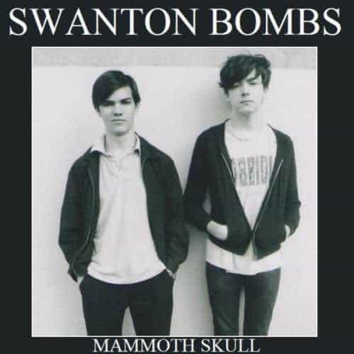 Mammoth Skull by Swanton Bombs
