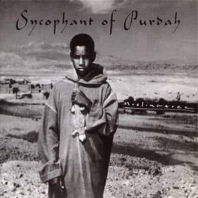 Sycophant Of Purdah by Muslimgauze