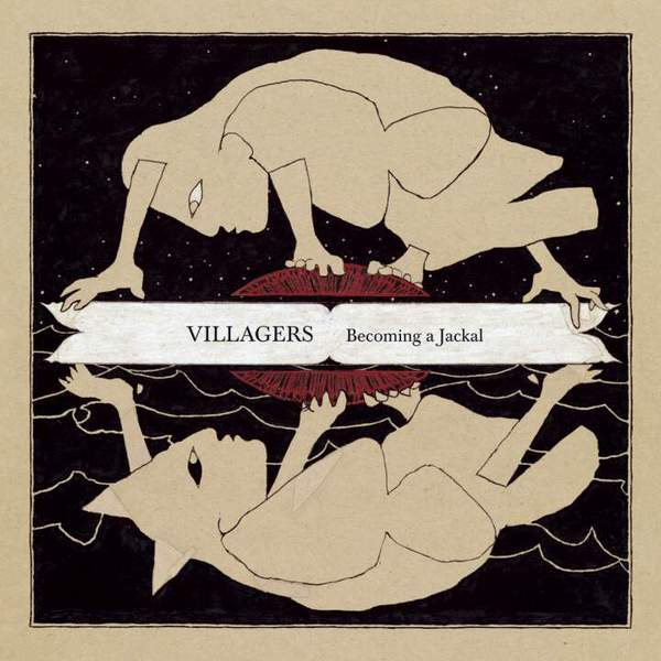 Becoming A Jackal by Villagers