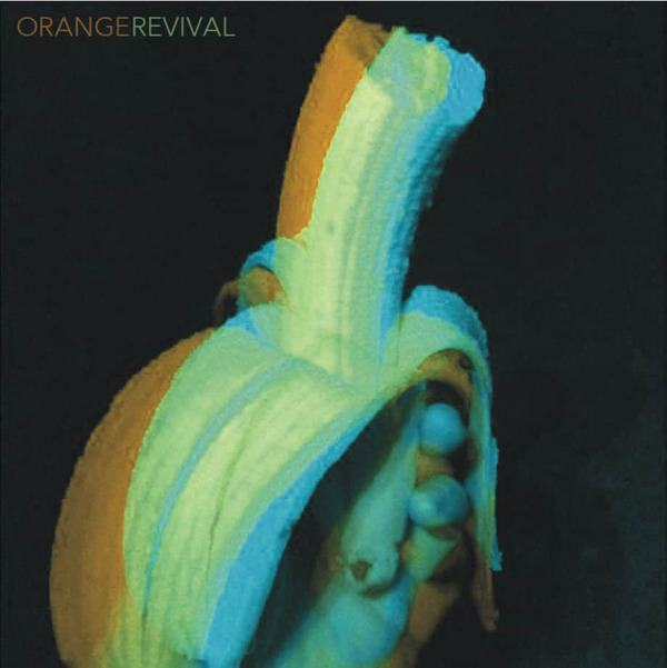 Futurecent by The Orange Revival