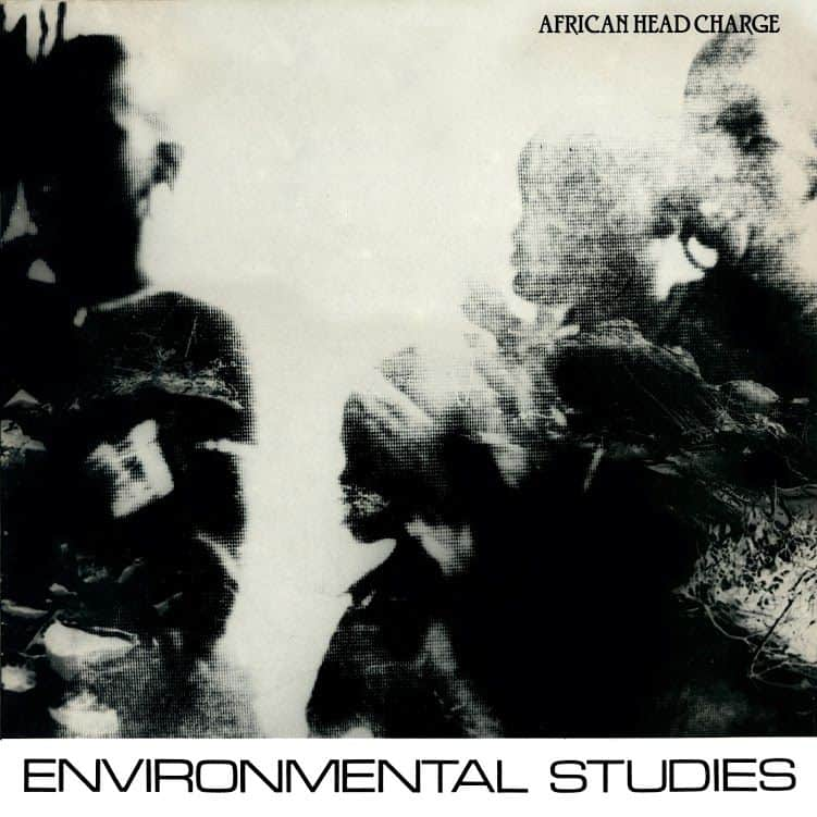 Environmental Studies by African Head Charge