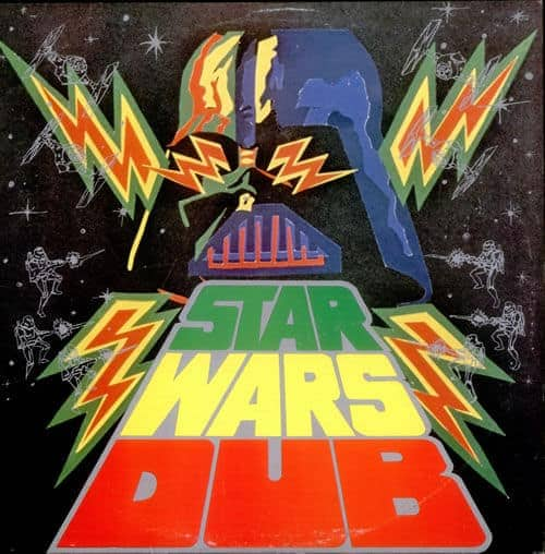 Star Wars Dub by Phill Pratt