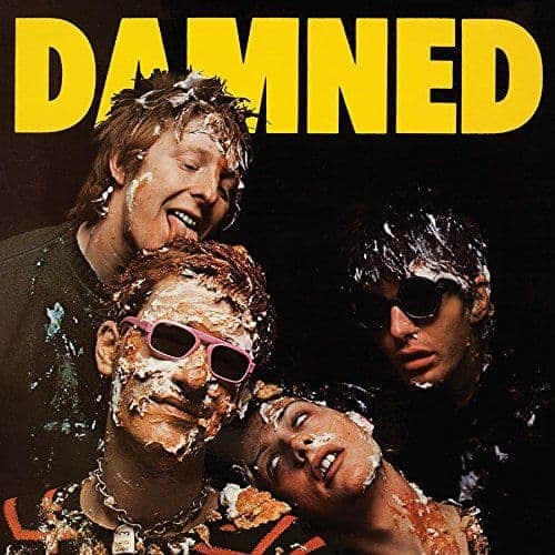 Damned Damned Damned (2017 – Remaster) by The Damned