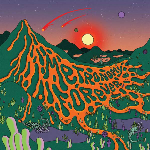 Metronomy Forever by Metronomy