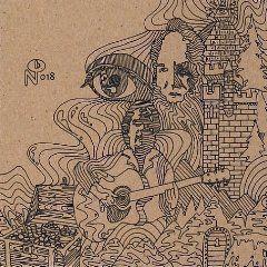 Wayfaring Strangers: Guitar Soli by Various