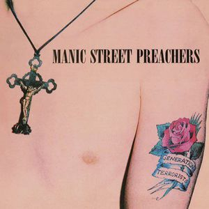 'Generation Terrorists' by Manic Street Preachers