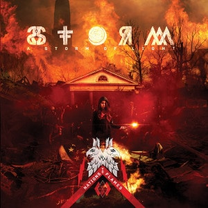 'Nations To Flames' by A Storm Of Light