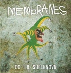Do The Supernova by Membranes
