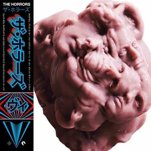 'V' by The Horrors