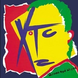 'Drums and Wires' by XTC