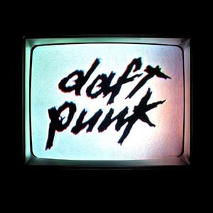 'Human After All' by Daft Punk