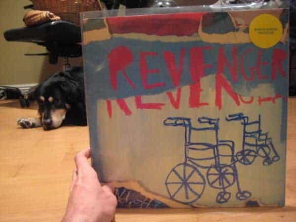 'Revenger' by Knight School