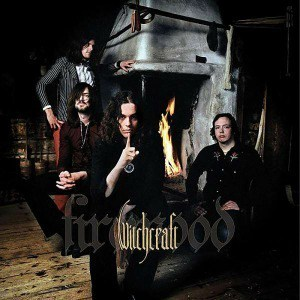 'Firewood' by Witchcraft