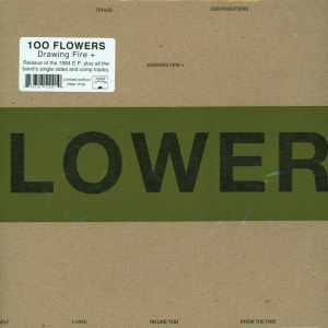 'Drawing Fire (Expanded)' by 100 Flowers