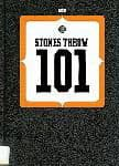 Stones Throw 101 by Various (Madlib, Koushik, Charizma, Madvillain ETC)
