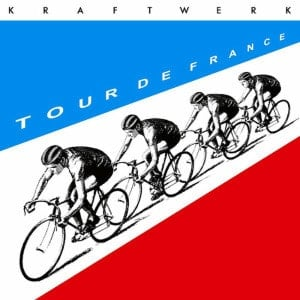 'Tour de France' by Kraftwerk