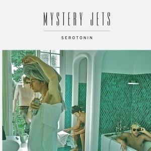 'Serotonin' by Mystery Jets