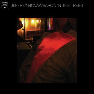 'Baron In The Trees' by Jeffrey Novak
