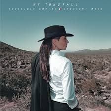 Invisible Empire / Crescent Moon by KT Tunstall
