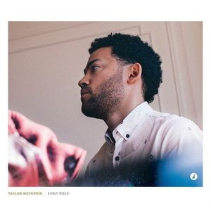 'Early Riser' by Taylor McFerrin