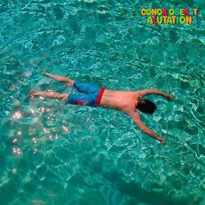 'Salutations' by Conor Oberst