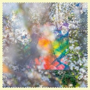 'Sixteen Oceans' by Four Tet