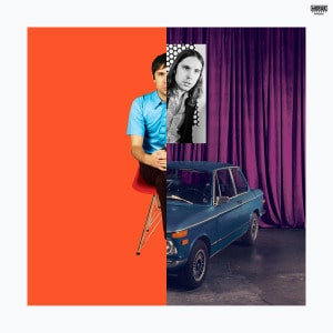 'Mike Krol is Never Dead : The First Two Records' by Mike Krol