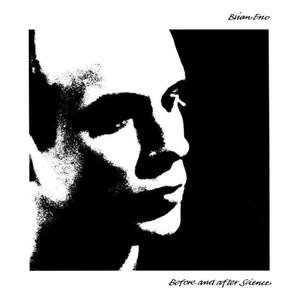 'Before and After Science' by Brian Eno