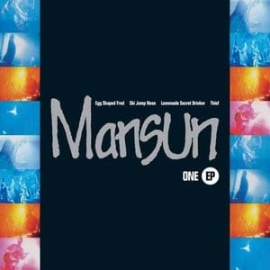 'One EP' by Mansun