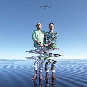 'Pacifica' by The Presets