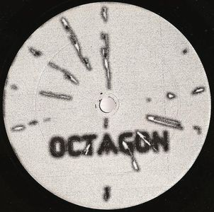 'Octagon / Octaedre' by Basic Channel