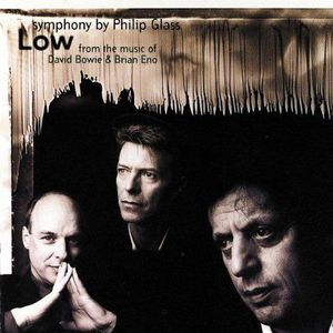 'Low Symphony' by Philip Glass