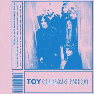 'Clear Shot' by TOY