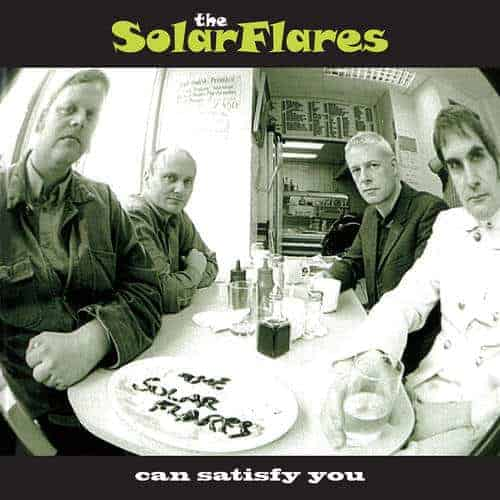 'Can Satisfy You' by The Solarflares