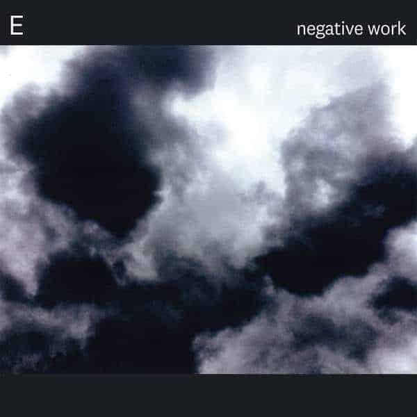 'Negative Work' by E
