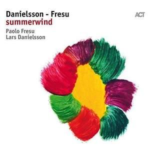 'Summerwind' by Lars Danielsson & Paolo Fresu