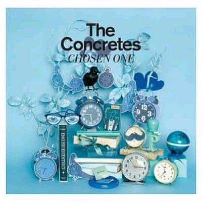 'Chosen One' by The Concretes