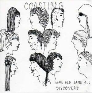 'Same Old, Same Old' by Coasting