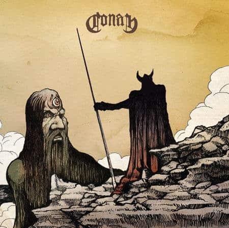 'Monnos' by Conan