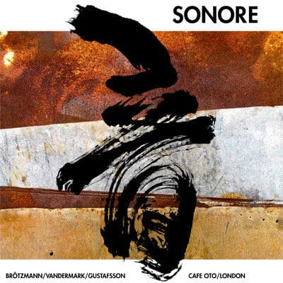 'Cafe OTO' by Sonore