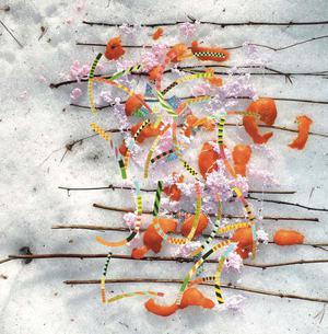 'Kevätjuhla' by Tomutonttu