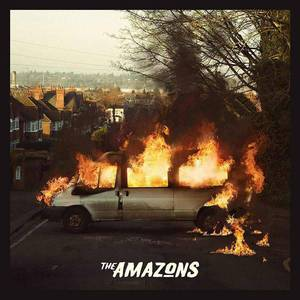 'The Amazons' by The Amazons
