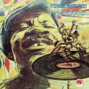 'Viva Disco' by Tunde Mabadu