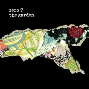 'The Garden (Special Edition)' by Zero 7