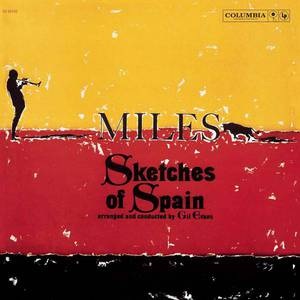 'Sketches of Spain' by Miles Davis