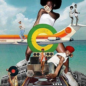 'Temple Of I & I' by Thievery Corporation