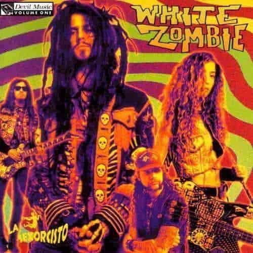 'La Sexorcisto: Devil Music Vol.1' by White Zombie