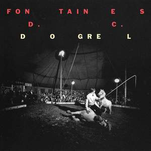 'Dogrel' by Fontaines D.C.
