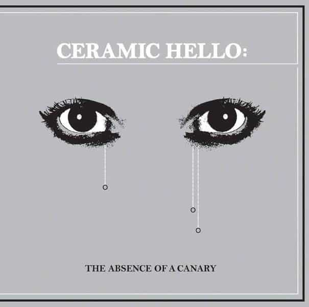 'The Absence Of A Canary' by Ceramic Hello